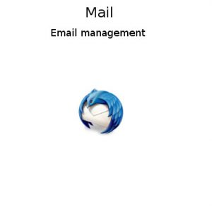 free email management program